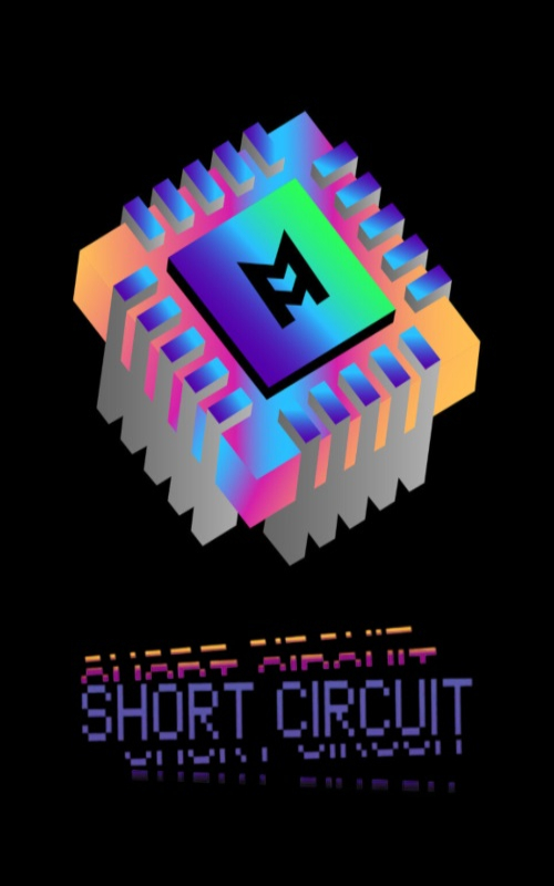 MOVEMENT MAG – SHORT CIRCUIT