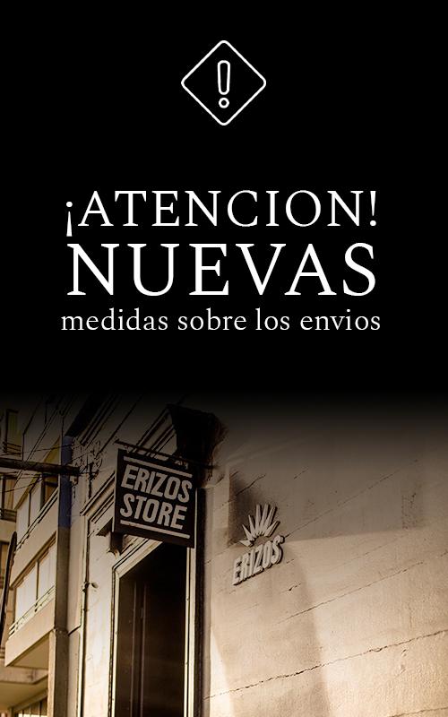 IMPORTANTE INFORMACION SOBRE LOS ENVIOS!!